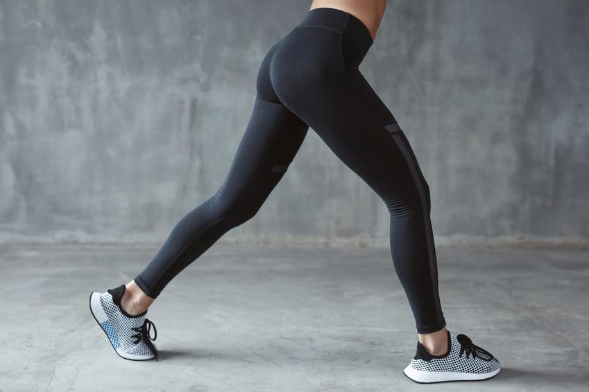 legging athlète