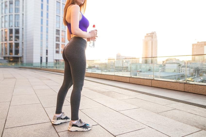 choix modèle legging minceur